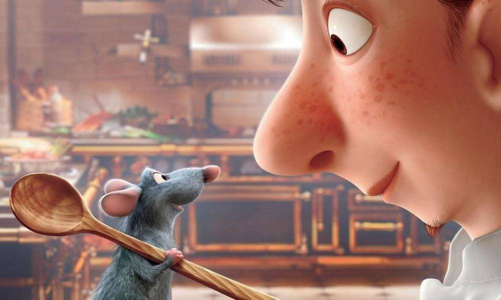 Special Offer on Family Tickets to Ratatouille at Cinema and Co