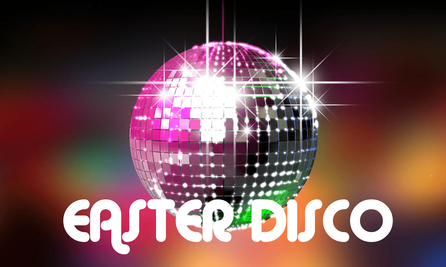 Easter Open Play and Disco Swansea