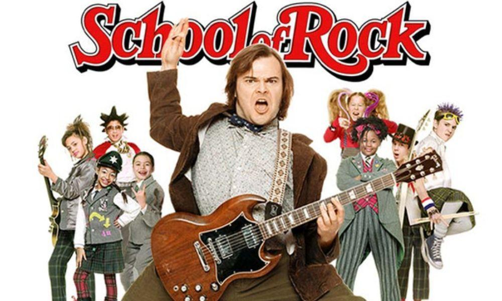 Special Offer on Family Tickets for The School of Rock Movie at Cinema and Co