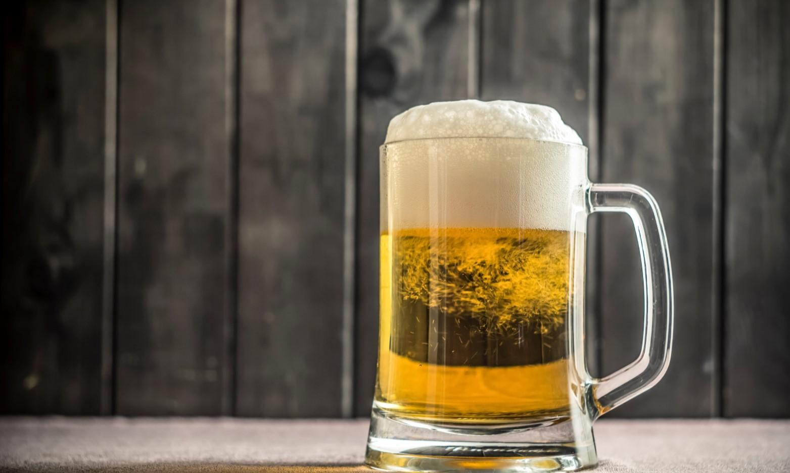 Free Beer for Dad on Father's Day at Marzano's Caffe Bar