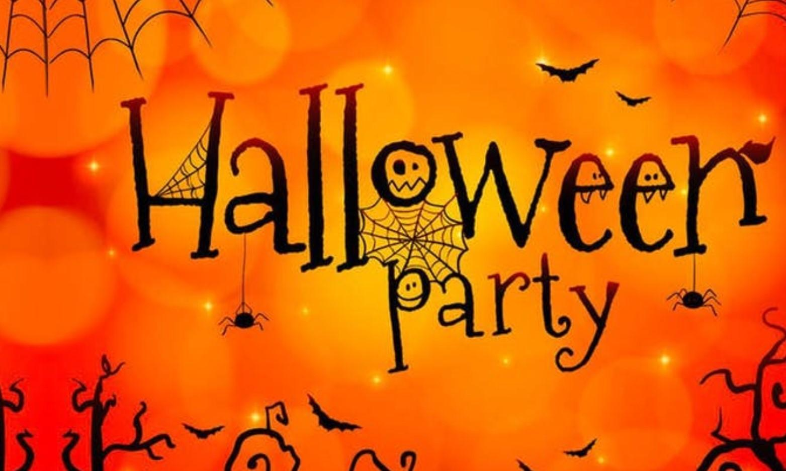 Ammanford Halloween Party