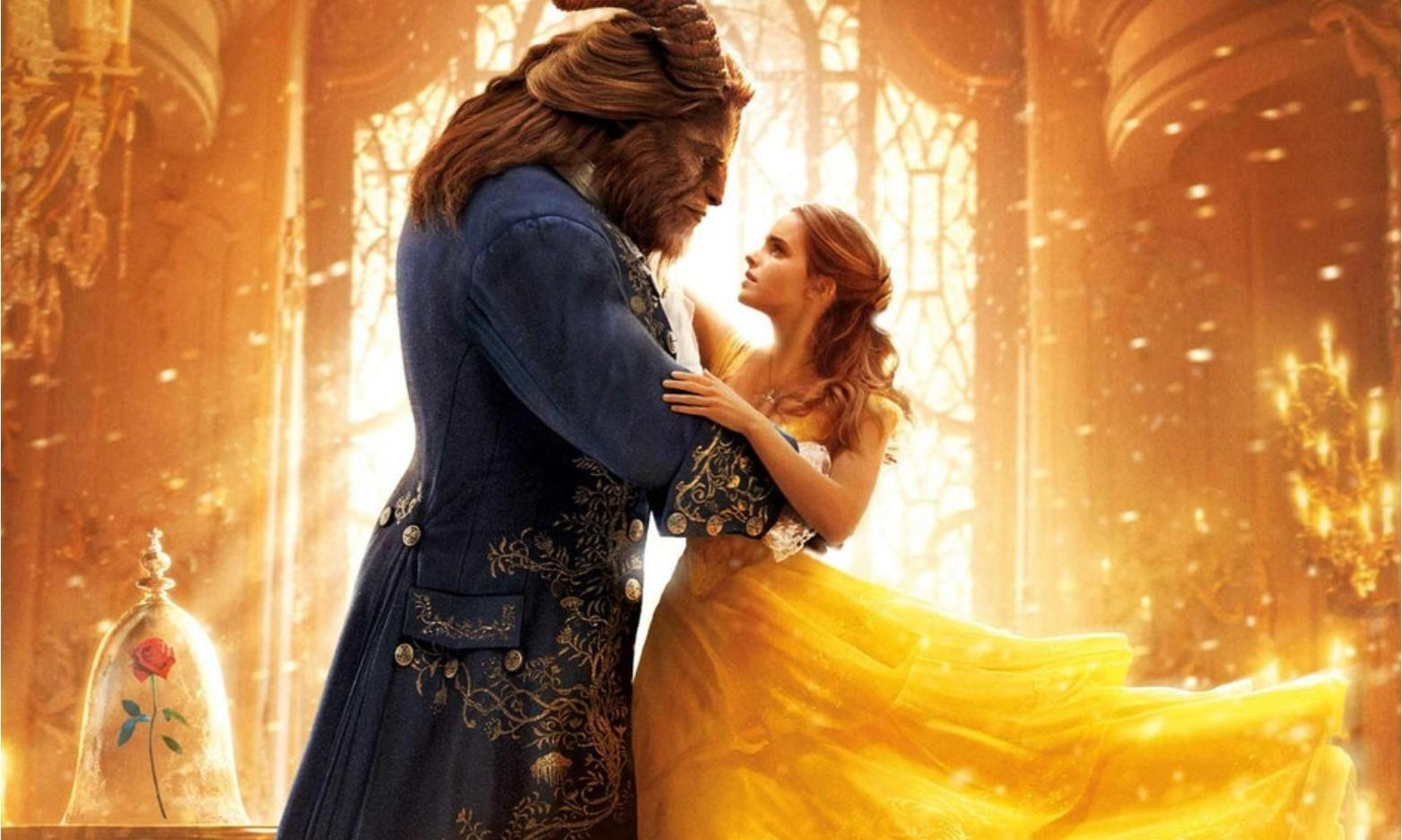 Beauty and The Beast Sing-a-long Party at Gateway Resort in Bynea