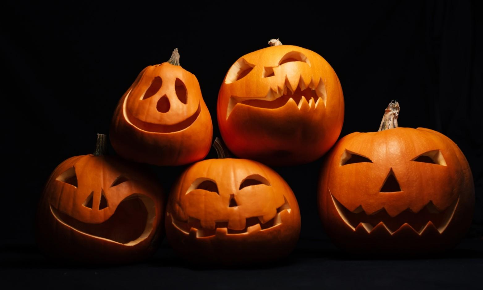 Charity Halloween Party at The Plough and Harrow Inn