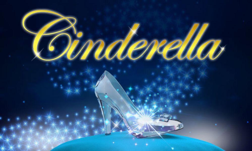 Cinderella Pantomime at Miners Ammanford