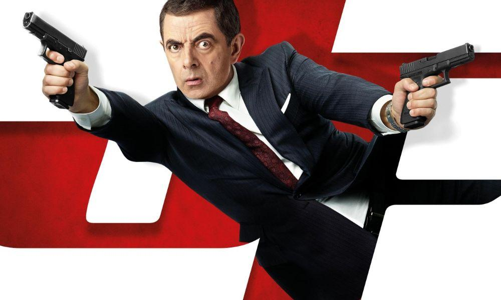 Film Showing of Johnny English Strikes Again Movie at Ammanford Library