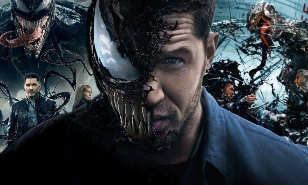 Film Showing of Venom Movie at Ammanford Library