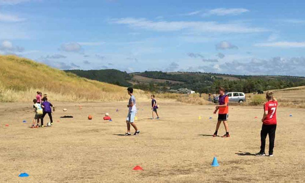 Free Actif Family Sports in Pwll