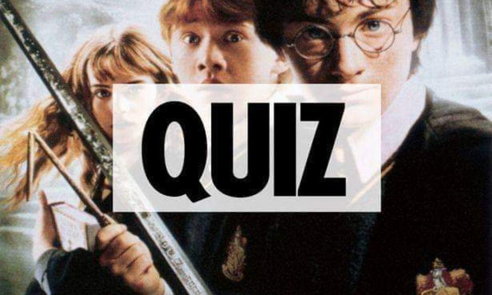 Harry Potter Pub Quiz in Llanelli