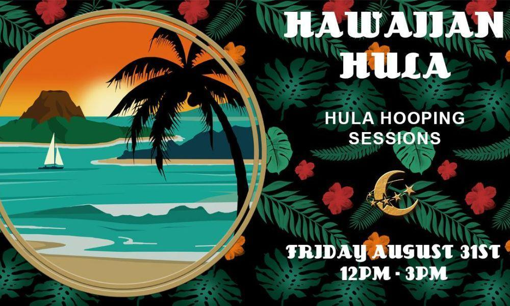 Hawaiian Hula Kids Club in Carmarthen