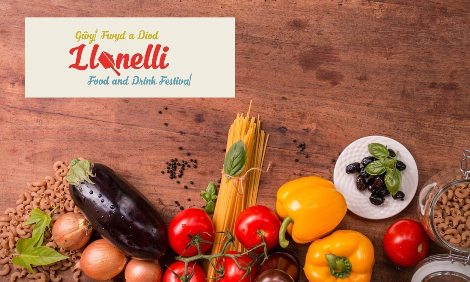 Llanelli Food and Drink Festival