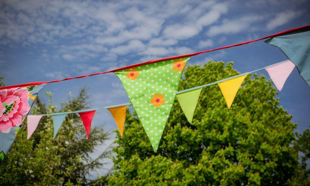 Llangynog Village Summer Fete