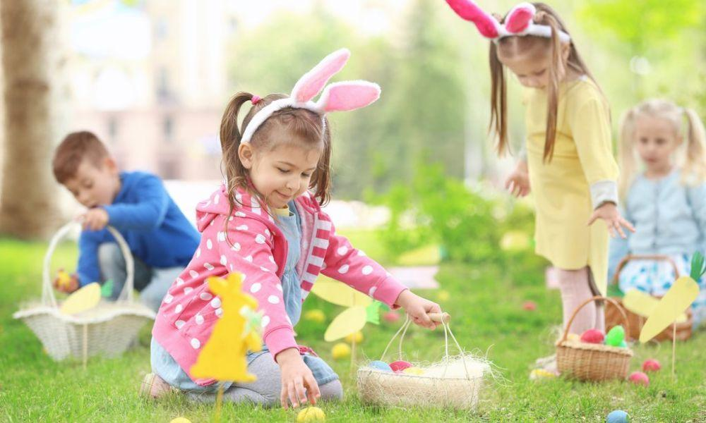 Parc Howard Easter Family Fun Day
