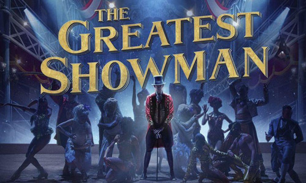 Sing-a-longa Greatest Showman at Ffwrnes Theatre