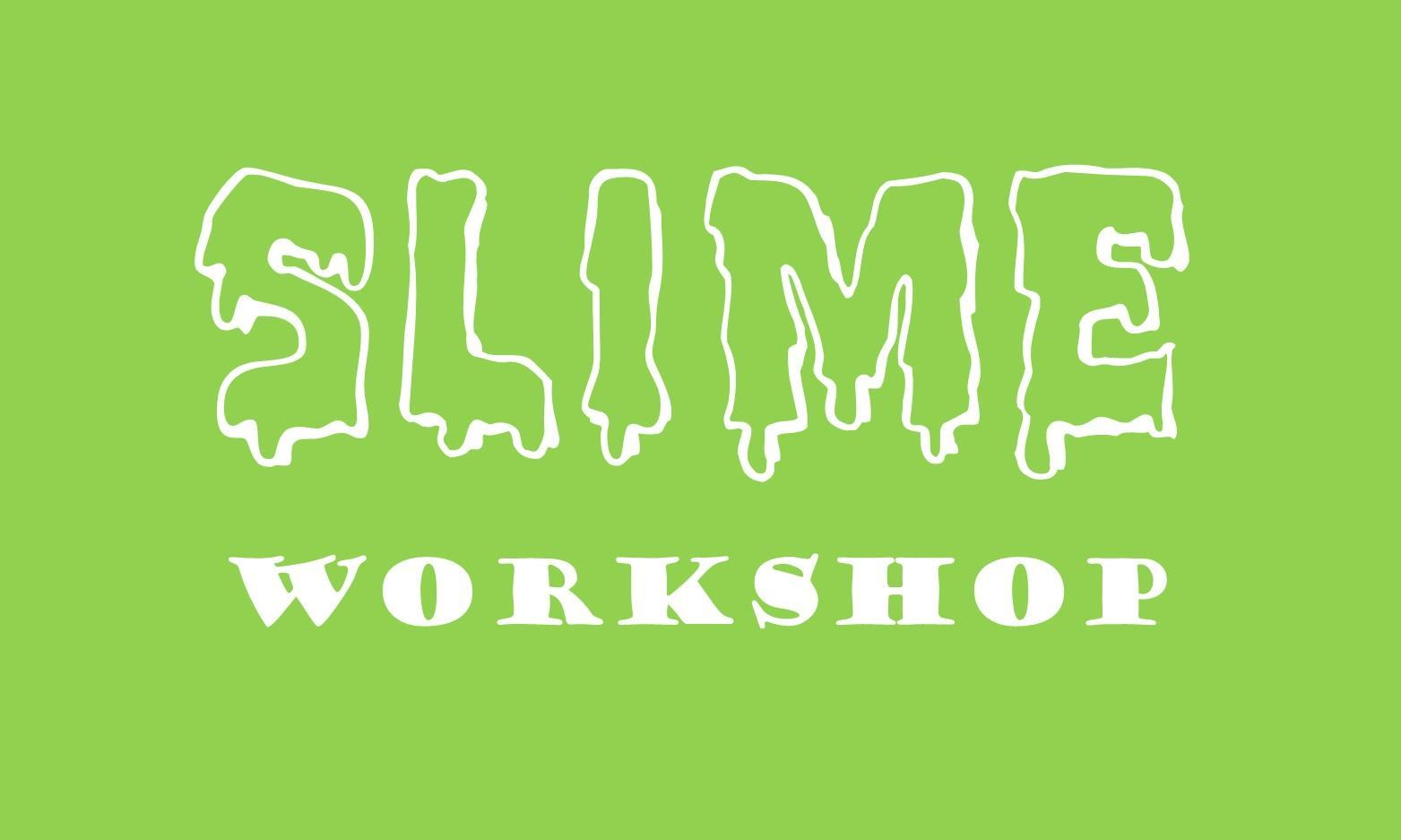 Slime Pod Workshop