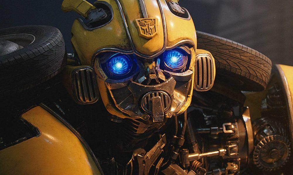 Special Offer on Bumblebee at Vue Swansea