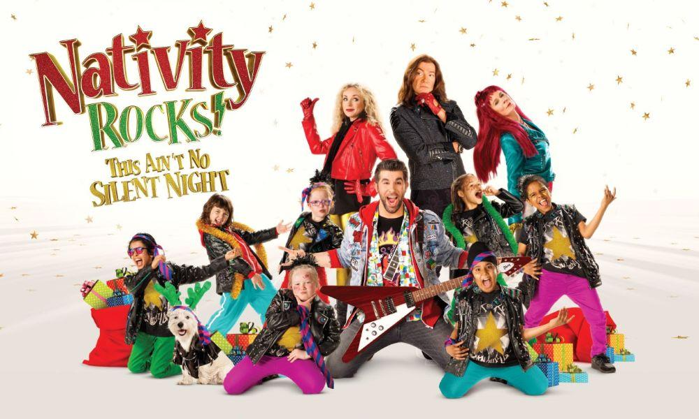 Special Offer on Nativity Rocks at Vue Carmarthen