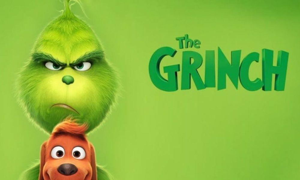 Special Offer on The Grinch at Vue Swansea