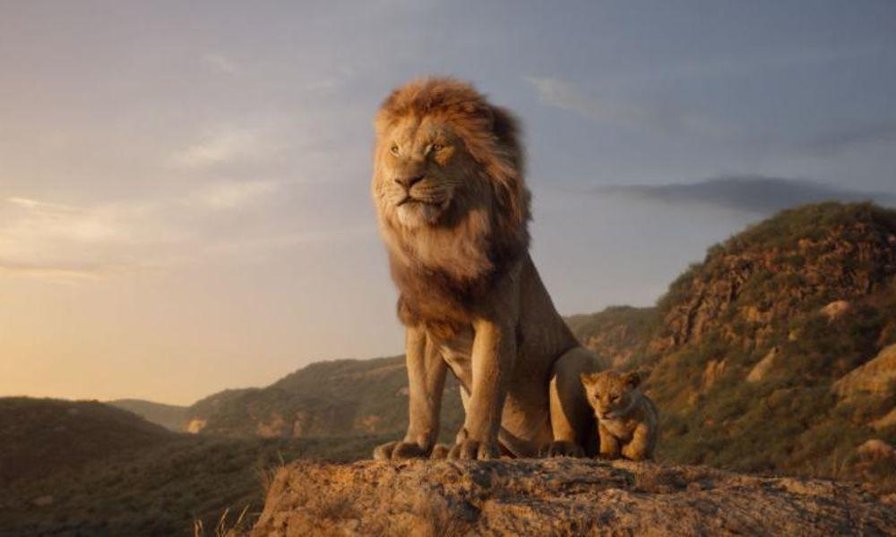 Special Offer on The Lion King at Odeon Llanelli