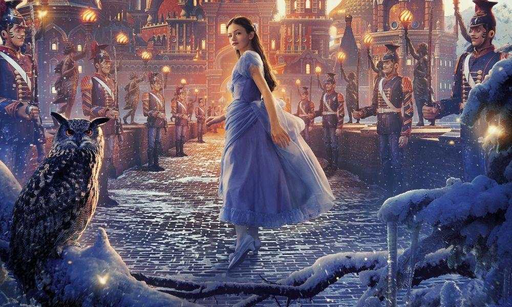Special Offer on The Nutcracker and The Four Realms at Odeon Swansea