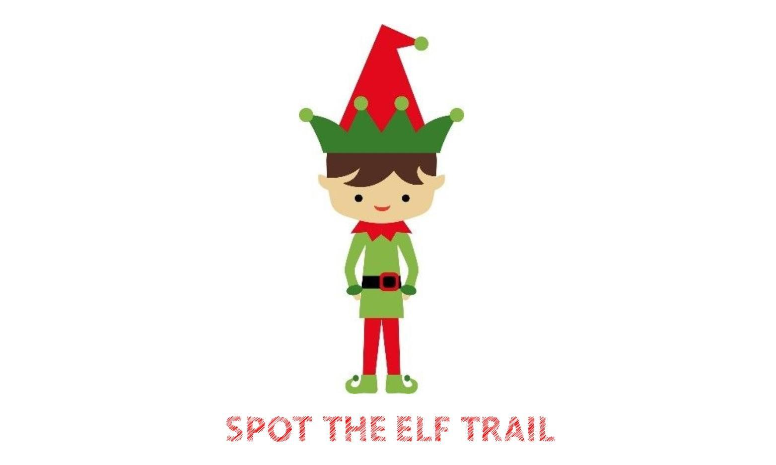 Spot the Elf Trail at National Wool Museum
