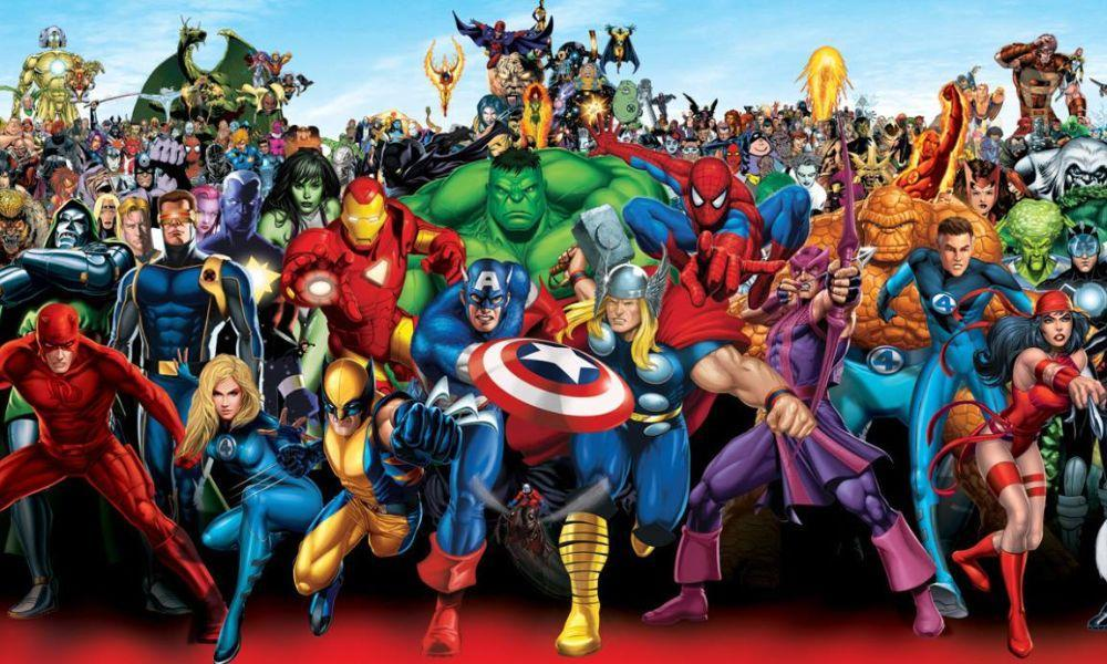 Superhero Pantomime at Gateway Resort
