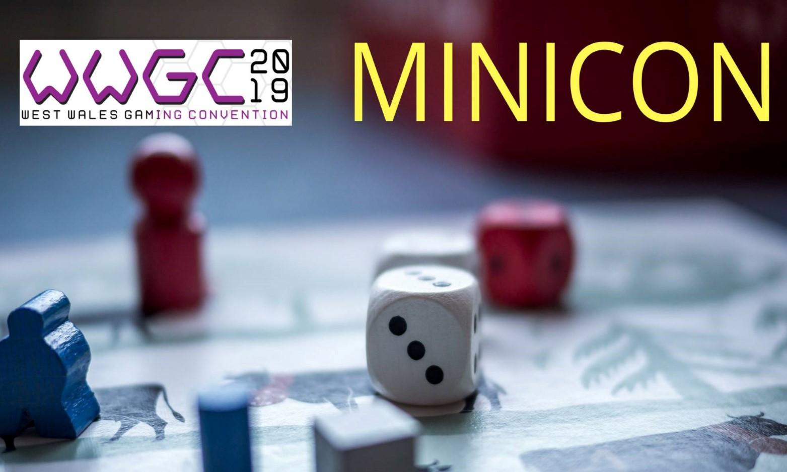 West Wales Mini Gaming Convention