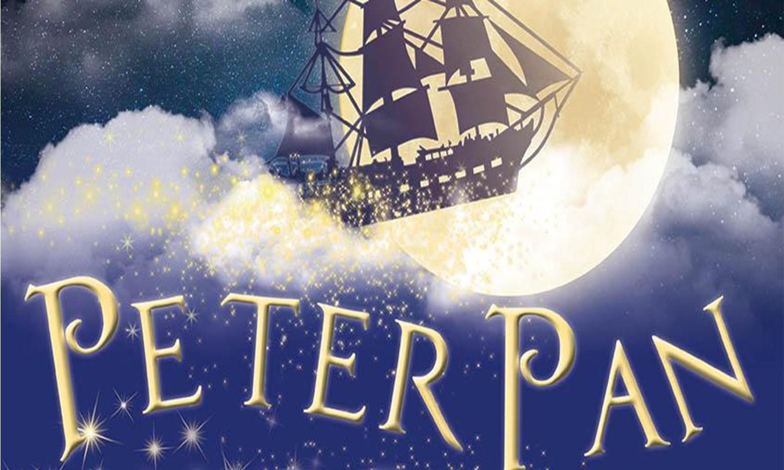 Peter Pan at Aberystwyth Arts Centre