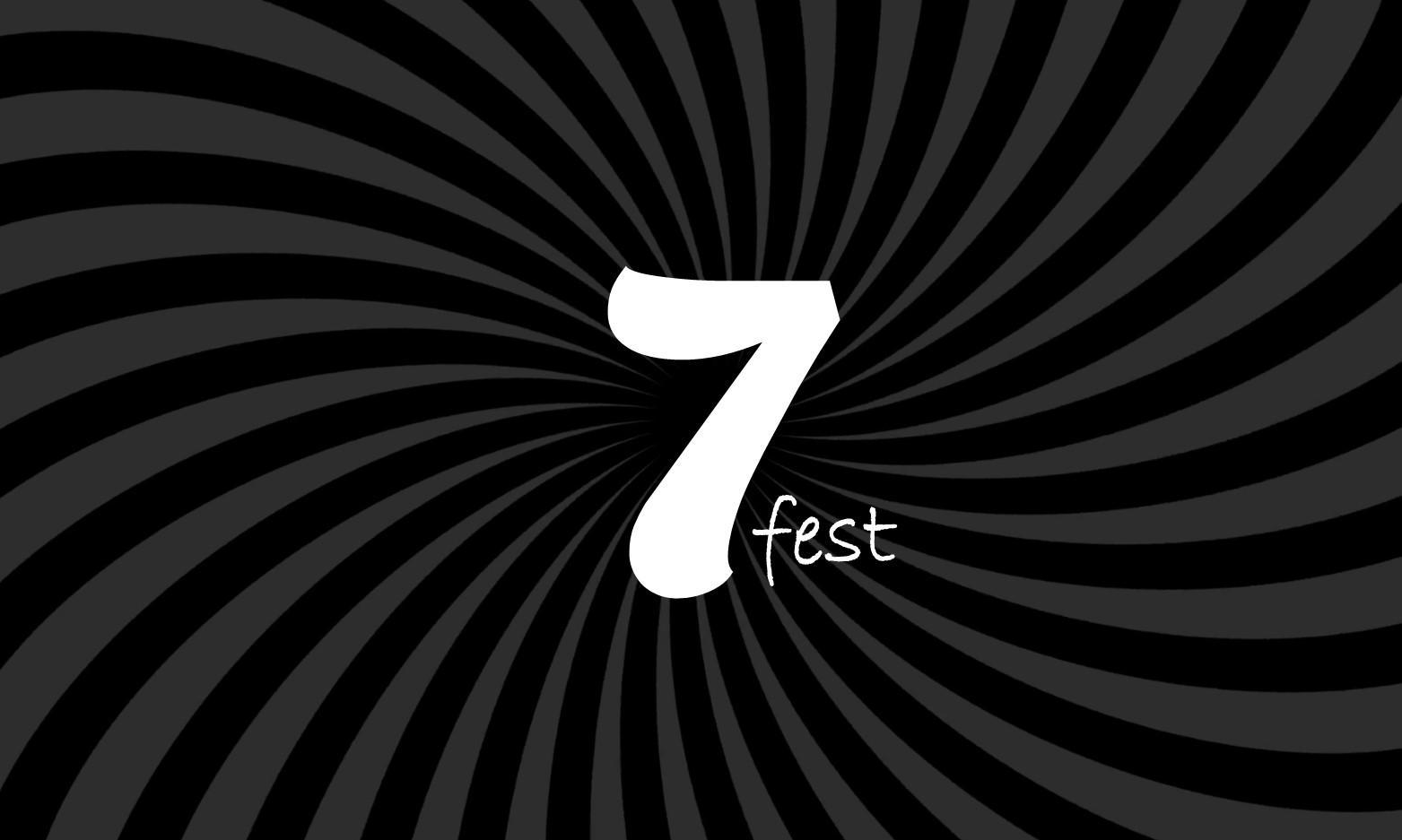7fest - August Bank Holiday 2018