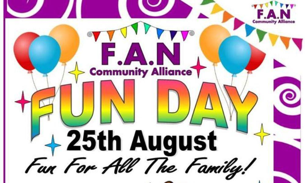 Neath Friends And Neighbour Fun Day