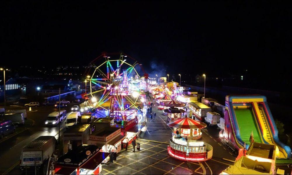 Great Neath September Fair