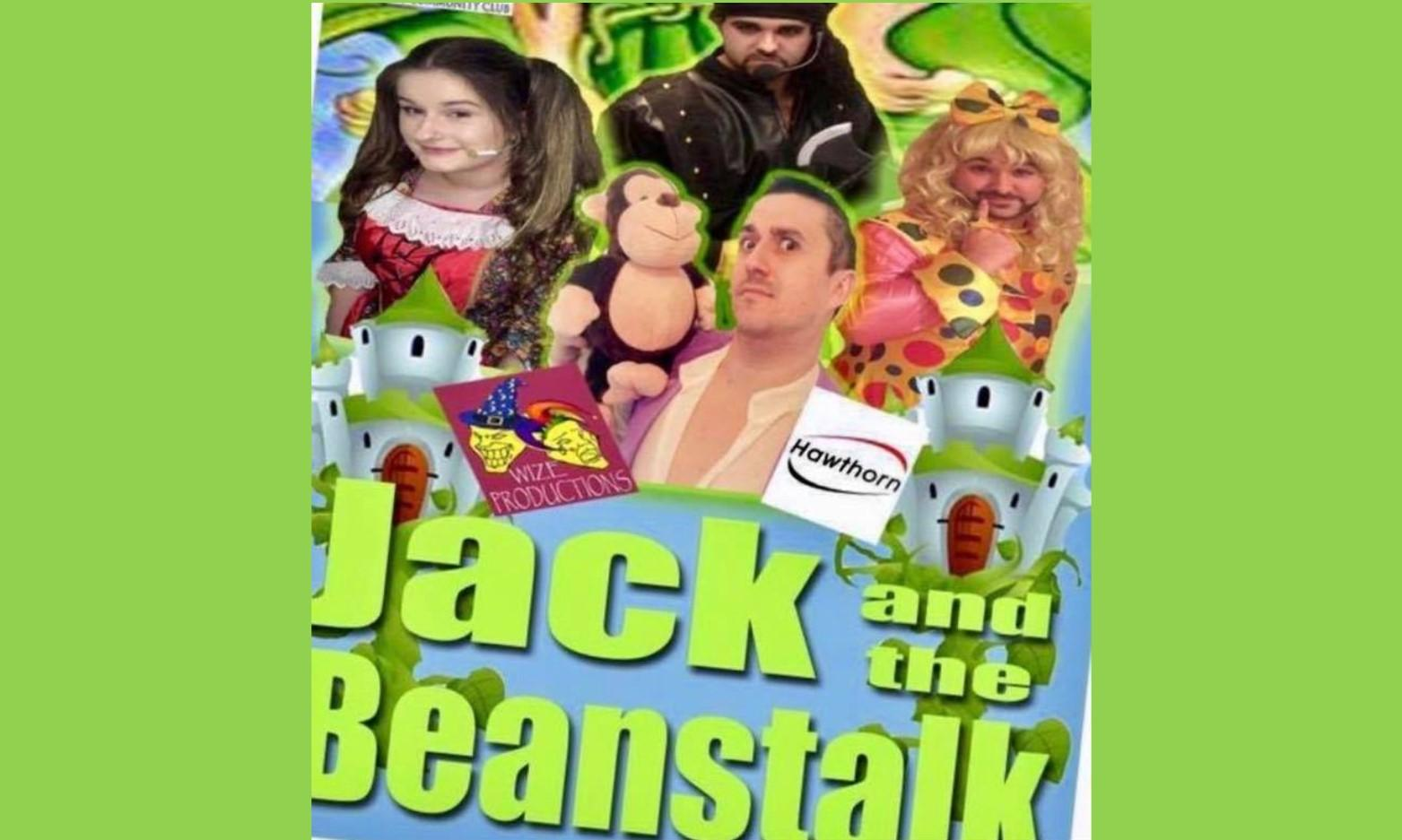Jack and The Beanstalk Show Plus Family Fun Day