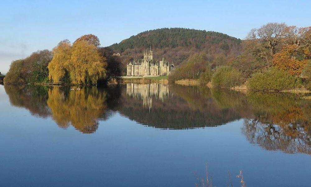 Half Term Fun at Margam Park with St David's Day and Castle Tours
