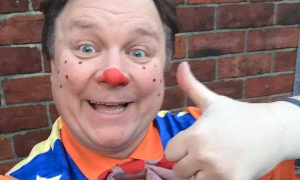Mr Tumble Tribute Fun Day at Gnoll Park