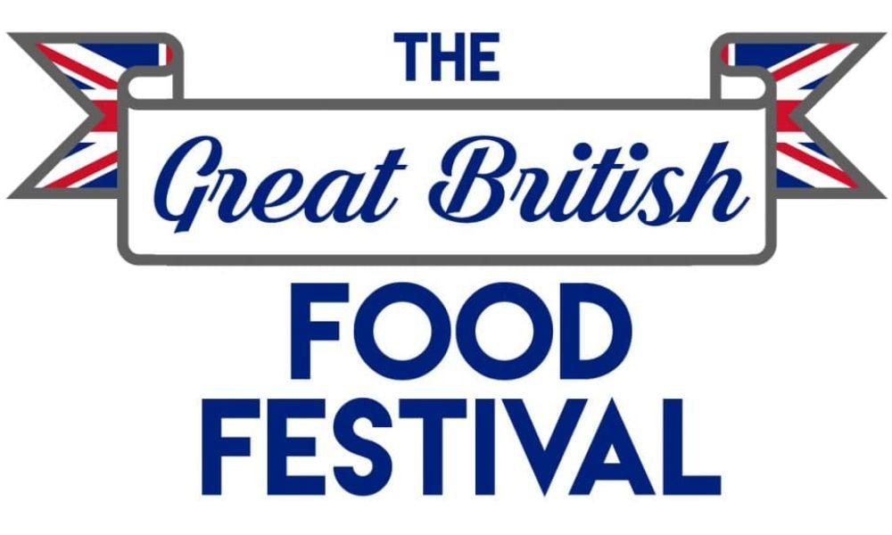 The Great British Food Festival at Margam Park