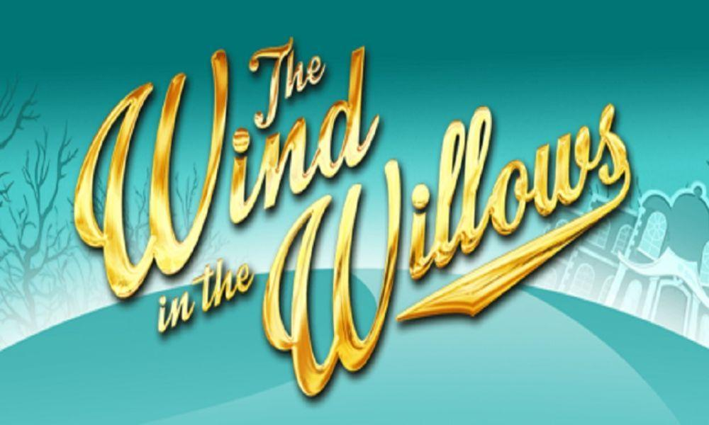 Wind in the Willows at Gwyn Hall