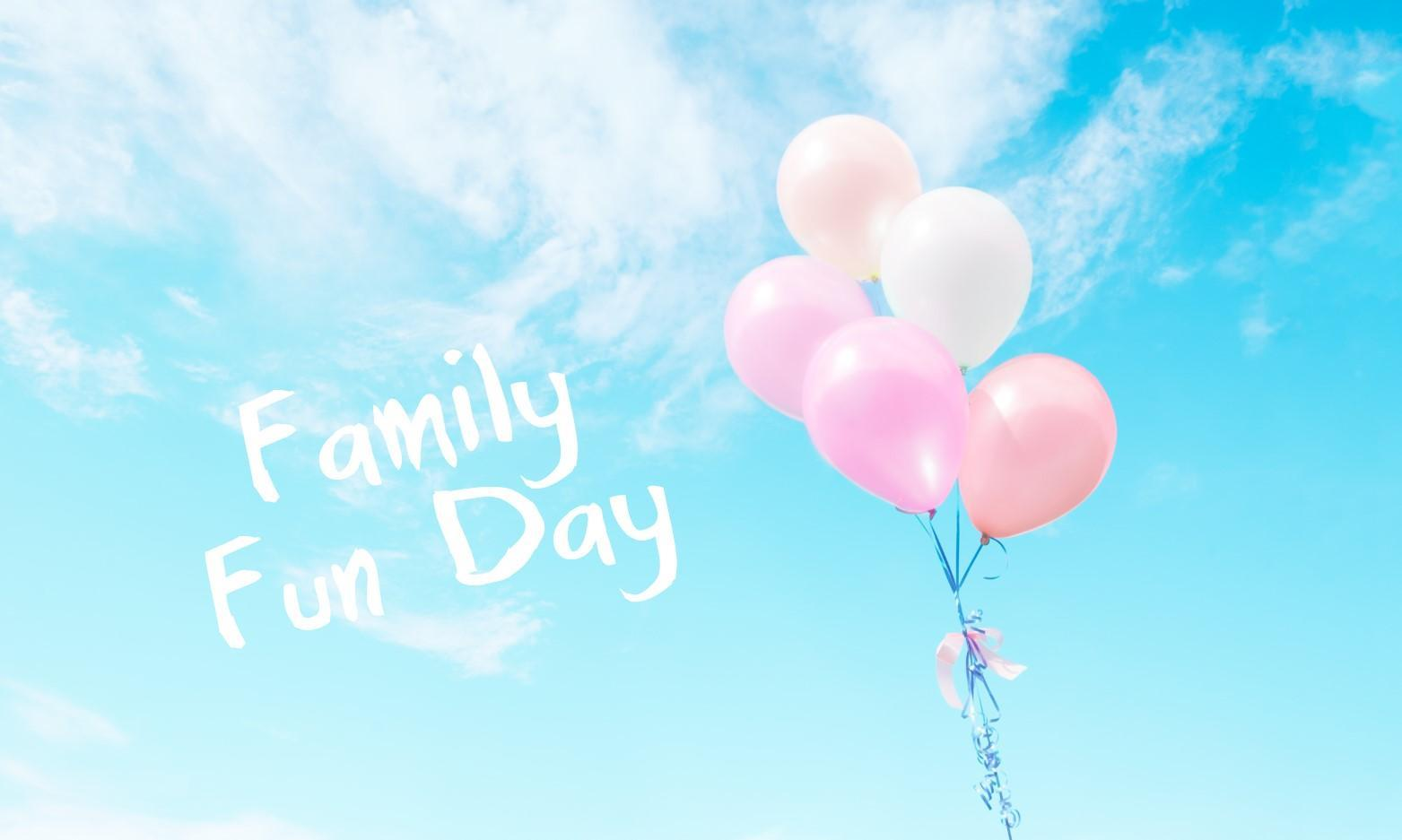 Crundale Charity Family Fun Day