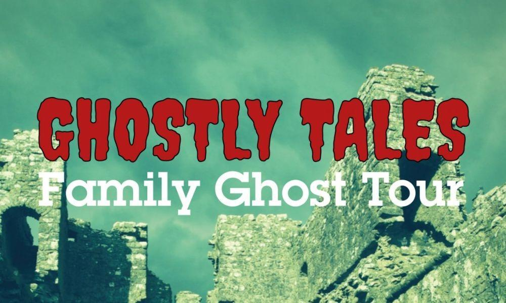 Family Ghost Tour at Pembroke Castle