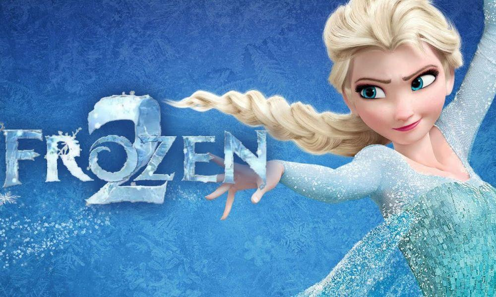 Frozen II at Torch Theatre