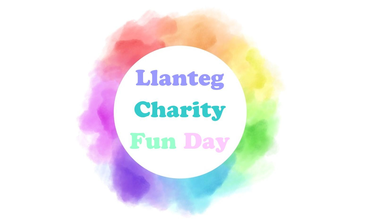 Llanteg Charity Fun Day