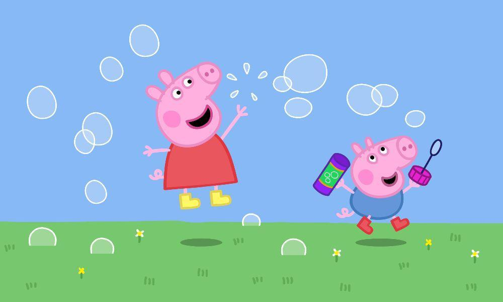 Police Appeal after Peppa Pig Helper Allegedly Assaulted at Folly Farm