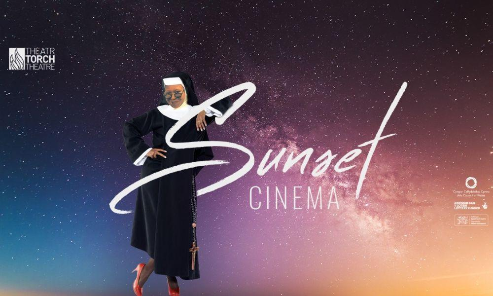 Sister Act Outdoor Cinema Experience at Pembrokeshire Wake Park