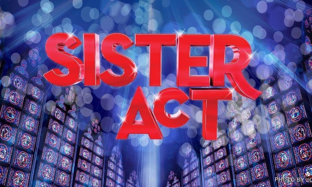 Sister Act The Musical at Torch Theatre