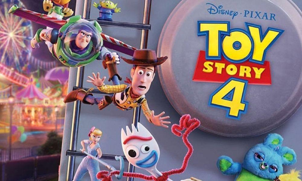 Special Offer on Toy Story 4 at REEL Cinema Port Talbot