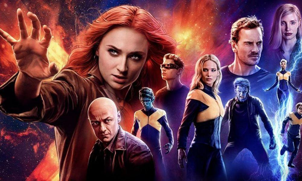 X-Men Dark Phoenix at Torch Theatre