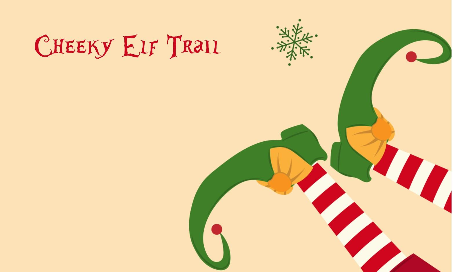 Cheeky Elf Trail at Swansea Waterfront Museum