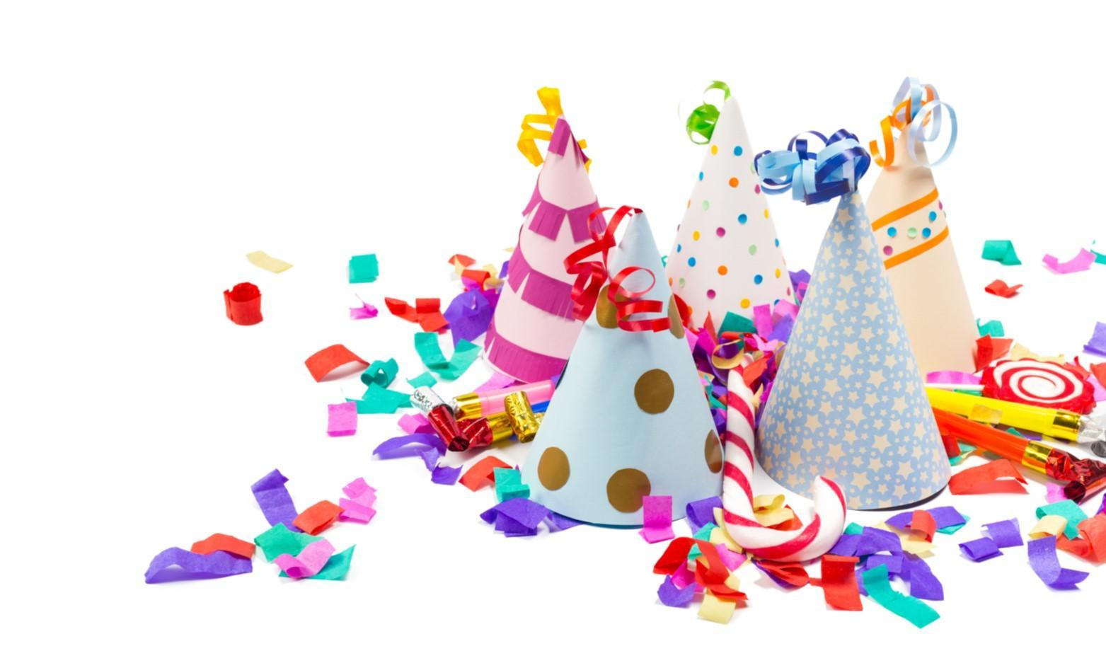 Childrens Party with games and Prizes at Bank Farm Horton