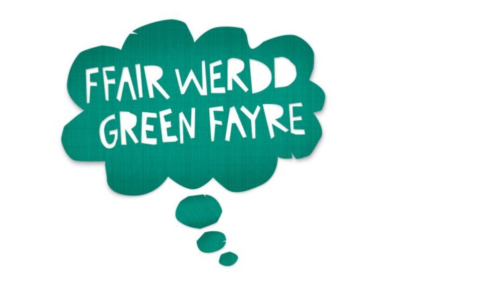 Green Fayre at National Waterfront Museum
