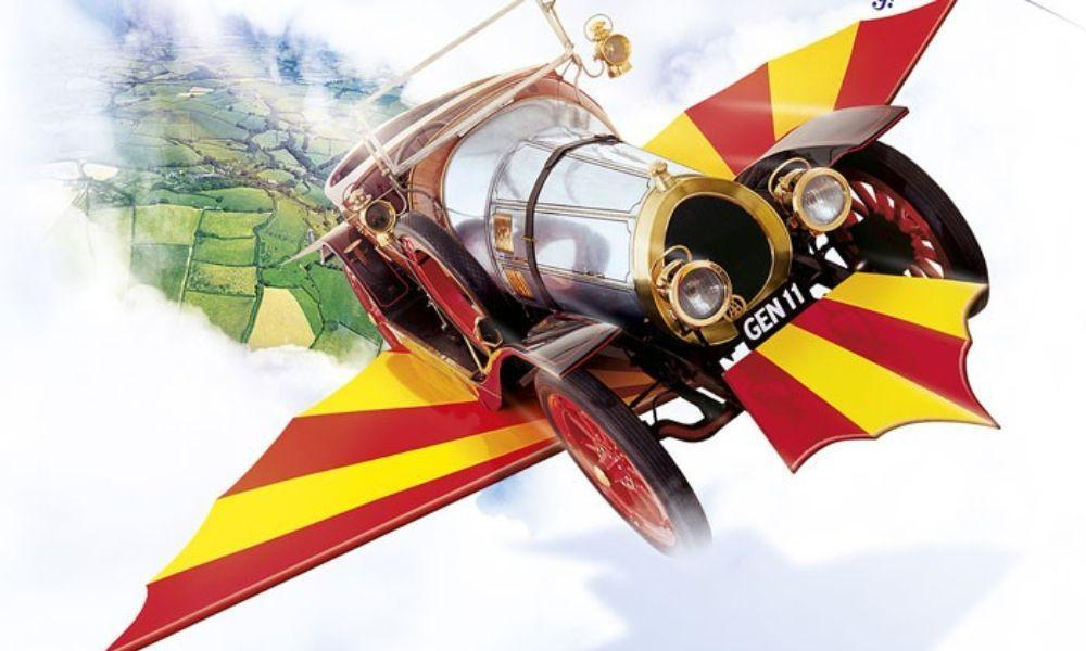 Meet Chitty Day in Swansea