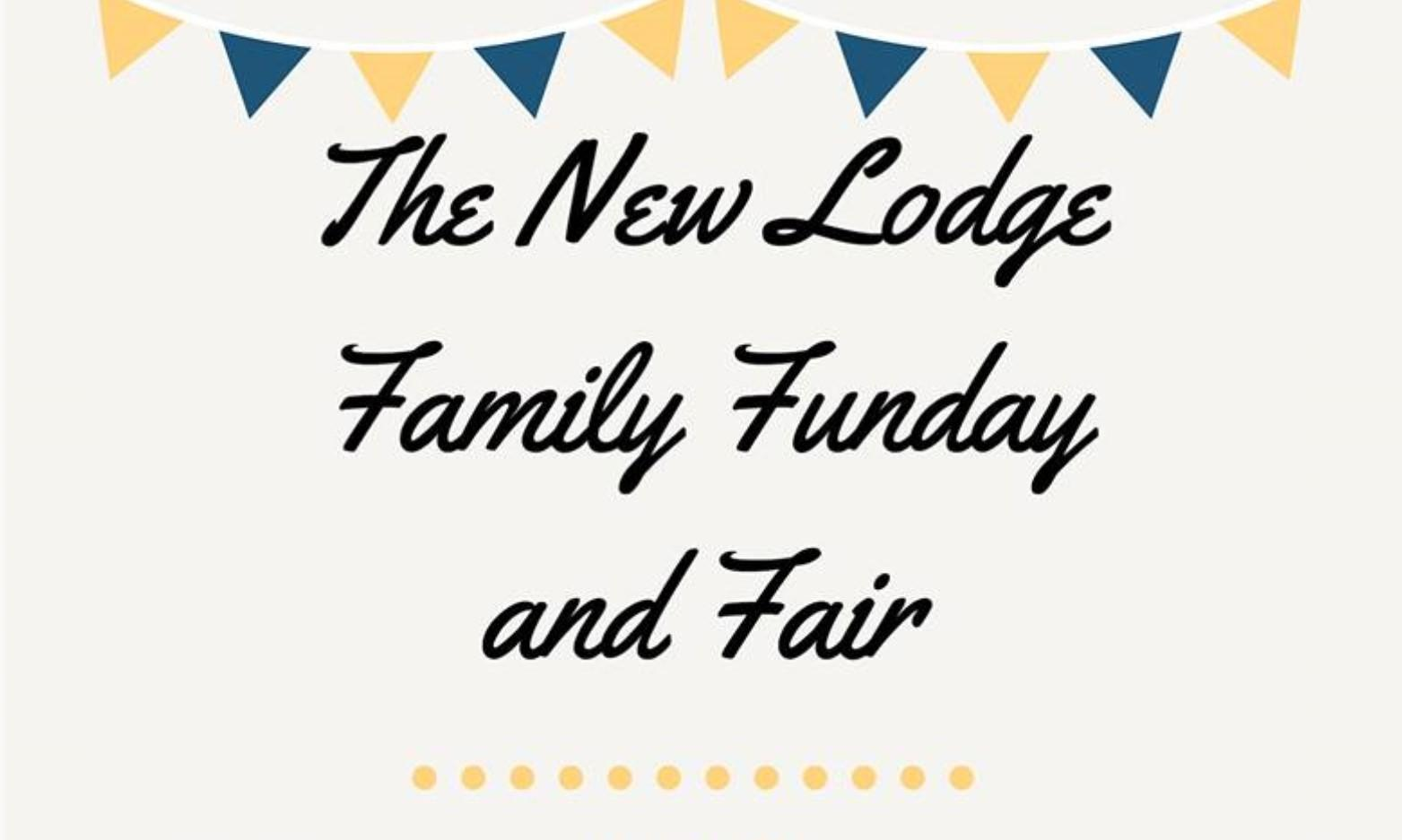 New Lodge Family Funday