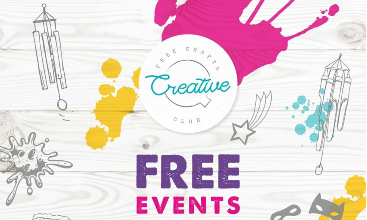 Q Creative Workshops at the Quadrant